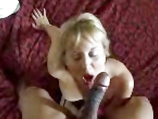Jay get a text from hotwife - she want his massive cumshot