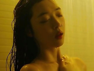 Real (2017) Korean Movie All Sex Scenes
