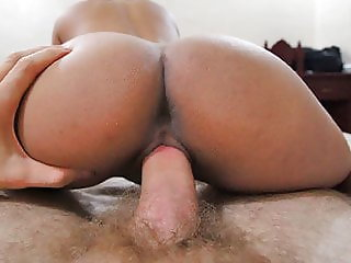 ASIANSEXDIARY Petite Perfect Round Ass Asian Amateur Pounded