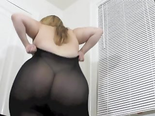 Big Fat White Ass