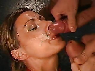 Hot young russian Angel fucked by Starrio