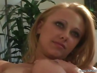 Natural Boobs MILF Sex BBC