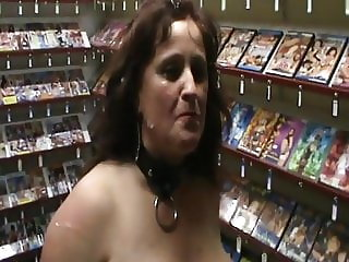 Milf BBW Ruth a great German Hooker
