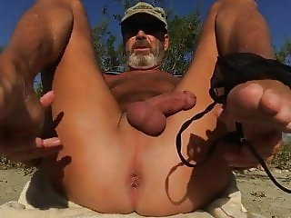 Hot ass hole daddy
