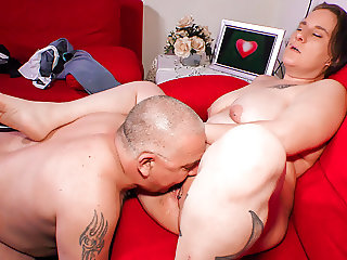 AMATEUR EURO - Brunette Mature German It's In For Sex Report