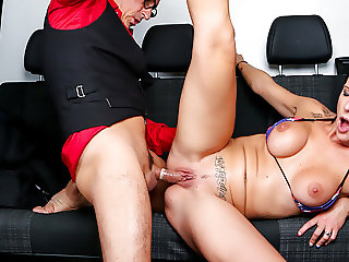 LETSDOEIT -Dirty German Bastard Fucks Sweet Babe Texas Patti