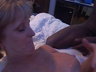 Mature Swinger Wife and BBC.