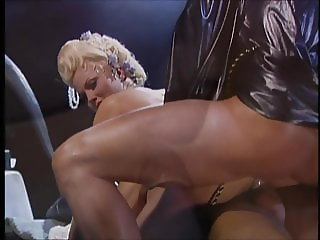 Classic DP: Stacy Valentine 7