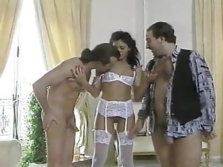 Wanted Lust Giganten (1997) - Scene 12 - Vintage Classic