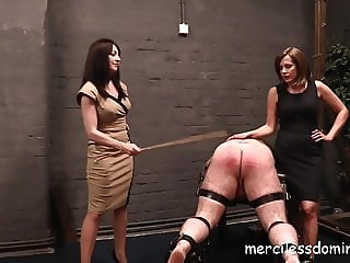 Testing New Canes - Miss Jessica Wood and Goddess Miss Kelly