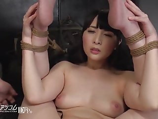 Ayu Hanashiro :: String Institute: Easy Masochist Girl 2