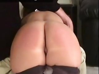 More Bottoms Spanked