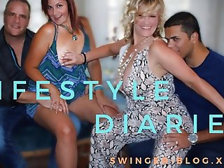 Lifestyle Diaries - Episode II Swinger-Blog XxX  Reality Tv