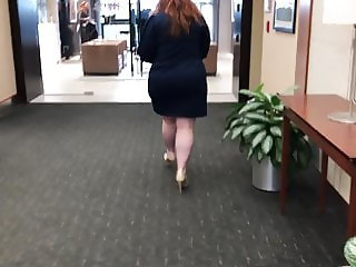 Redhead Office PAWG 1 of 2
