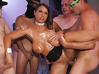 big boob sexy susi rough anal group banged