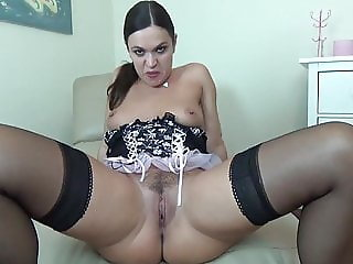 Fucking Mommy for the First Time