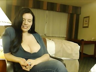 Lovely Lilith- stepsis Blows You in a Hotel