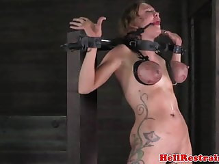 bound bdsm sub dominated with whipping 703510 720p 7035