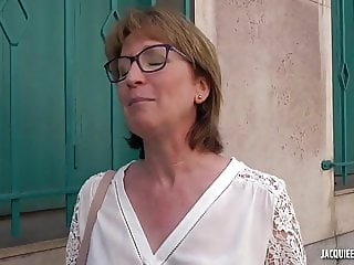 Isabelle french amateur milf with boy