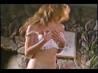 TOO HOT FOR YOUR KNEES 80s Porn Compilation Part 1