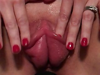 My Pumped Up Wet Pussy!