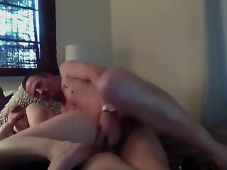 Teen Fucked By Her Stepdad While Mom Is At Work