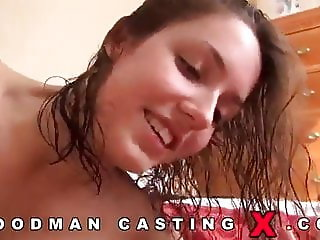 Great casting with a crazy pain liking French slut