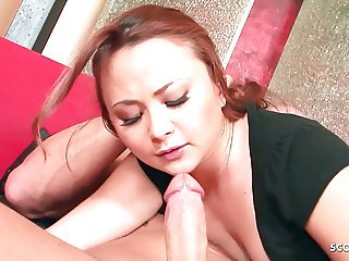 Cute Thai Teen Kita Zen Talk to Fuck by Big Dick Stranger