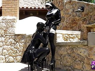 Deviant Rubber Nuns, part 1