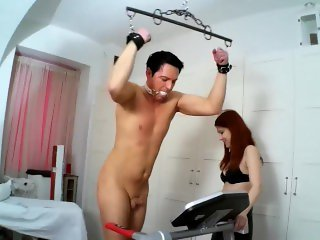 female domination torment