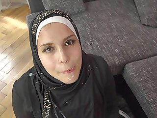 Muslim escort bitch