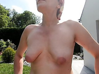 chantal nude press breath and piss