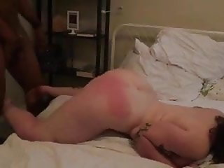 18yr snowbunny first time bbc bull impaling