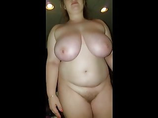Fullbodied BBW