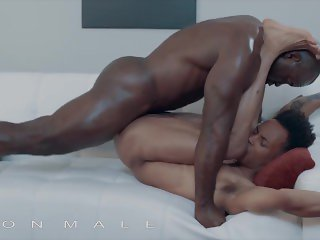 'IconMale – Aaron Traner Checking Up On Koji Xander's 'S Cock And Ass'