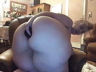 French BBW Monster Booty