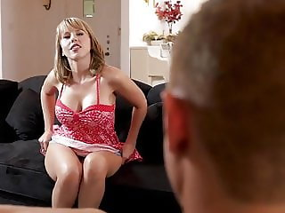 A Summer job to fuck the neighbor's hot wife