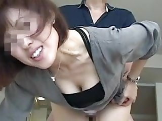 japanese mature nurse