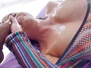 DILLION HARPER LUBE SQUIRT
