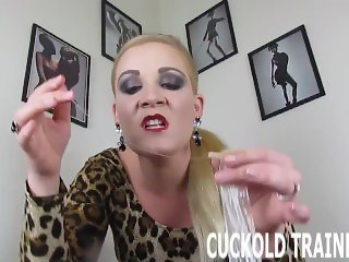 'Femdom Cuckold And Cheating Fetish Porn'