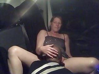 NIGHT TIME DOGGING UK