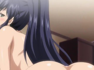 Shoujo tachi no sadism (uncensored) - Episode 2