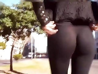 Teen Slut Public Spy
