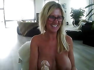 Wonderful MILF