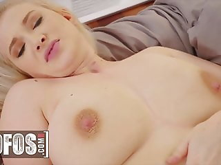 Hot POV Fuck With Busty babe Emily Right, masturbation