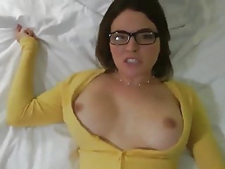Don't CUM Inside ME Because I'm Your MUM!