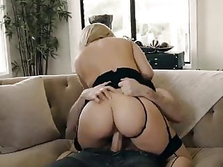 Young Stud Fucks His Female Therapist