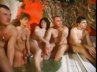 Crazy German swingers (Part 1)