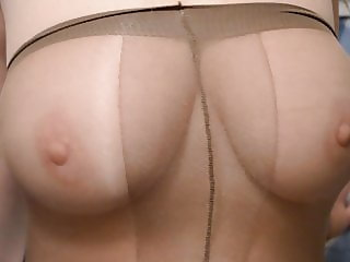 Her Natural Big Tits Compilation