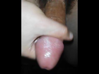 Orgasm Motivation 3 dirty talk moaning jerking off with a fit big dick till cumshot